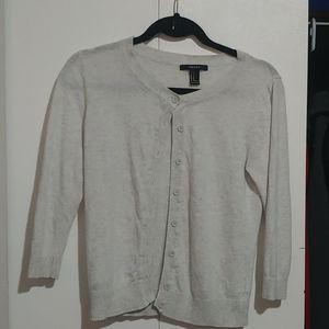 4/$25🍀F21 blazer top